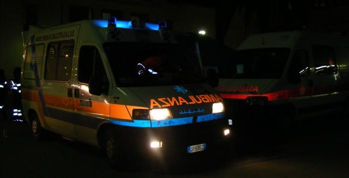Photo of Mammola (Reggio Calabria): 61 enne investito ed ucciso sulla statale 682