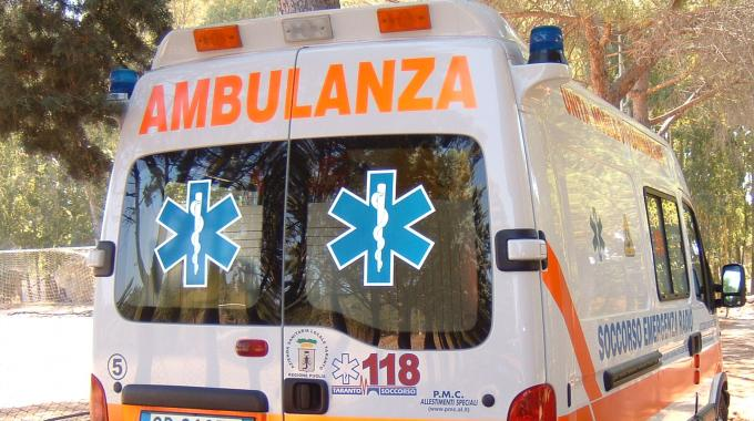 Photo of Quartu Sant'Elena (Cagliari): incidente mentre va a lavoro, muore Andrea Zuddas