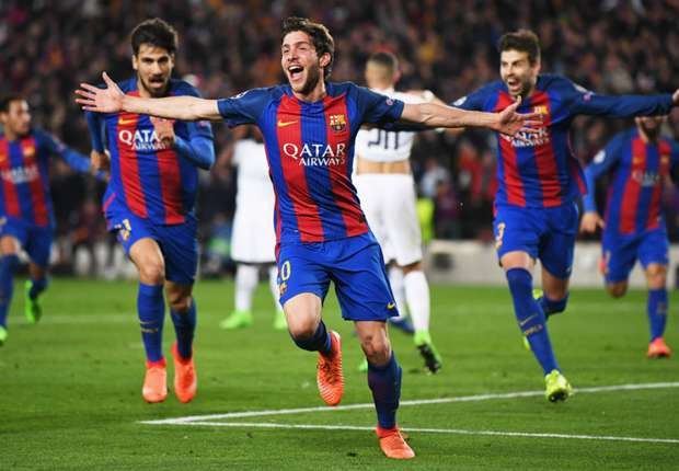 Photo of Champions League: il Barcellona strapazza il PSG 6-1: è remuntada!