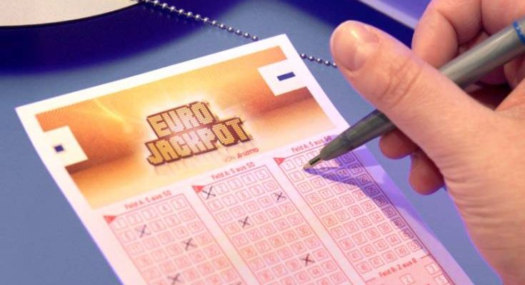 Photo of Eurojackpot 21 aprile 2017