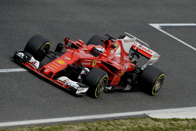 Photo of Formula 1. Warm Up e Gara del GP d'Australia: orario, diretta TV, streaming, live