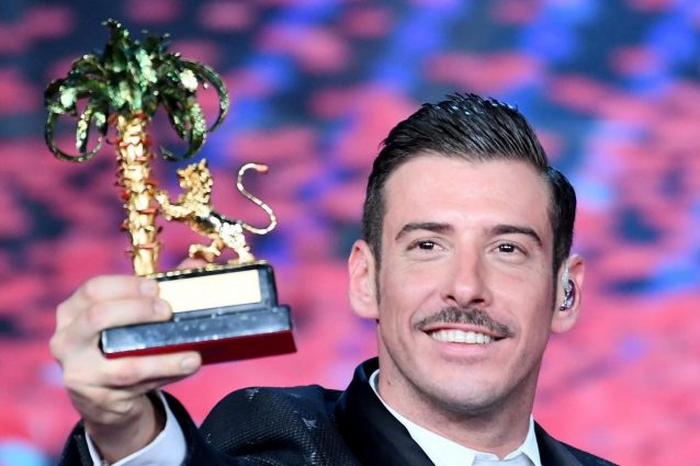 Photo of Eurovision Song Contest 2017: in gara Gabbani con la sua Occidentali's Karma