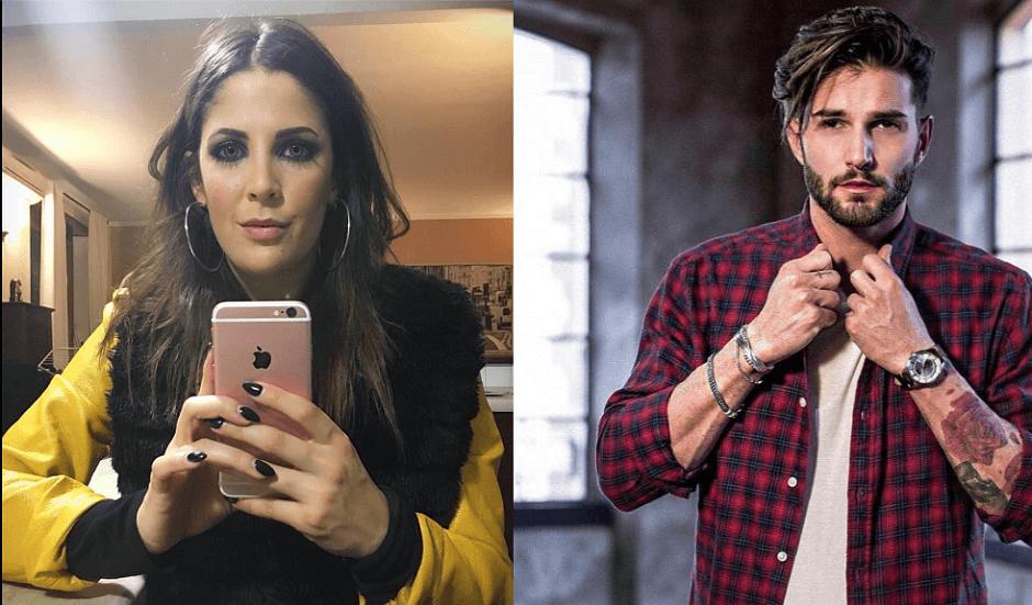 Photo of Martina Luchena e Andrea Melchiorre, ex di Uomini e Donne, stanno insieme?
