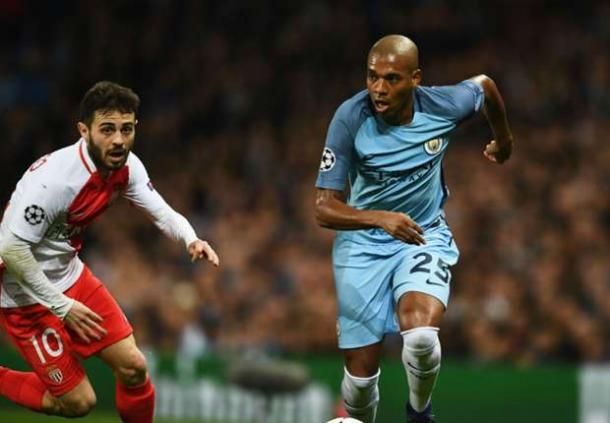 Photo of Champions League: il Monaco fa l'impresa, vince 3-1 contro il Manchester City