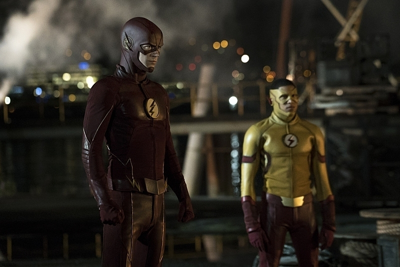 Photo of Anticipazioni The Flash 3 dodicesimo episodio (3×12) sabato 1 aprile