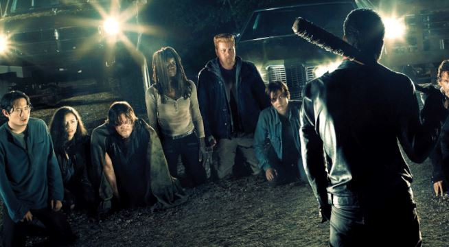 Photo of Ottava stagione di The Walking Dead 8: ecco trama e anticipazioni