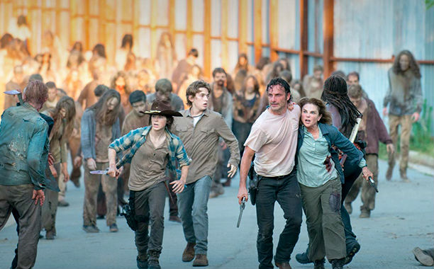 Photo of Anticipazioni The Walking Dead 8. Ci sarà l'ottava stagione della serie cult?