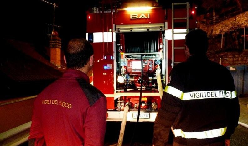 Photo of Santorso (Vicenza): paziente provoca incendio in ospedale Alto Vicentino e muore