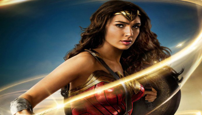 Photo of Il film Wonder Woman arriva nelle sale italiane