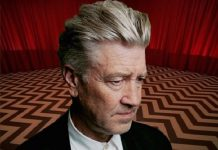 festa del cinema di roma - david lynch