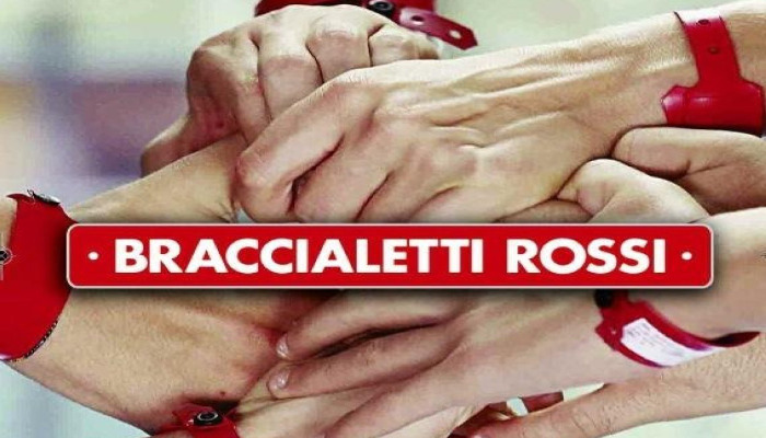 Photo of Braccialetti rossi: al via la quarta stagione