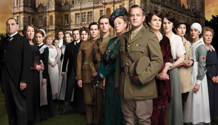 Photo of Downton Abbey: in arrivo il film