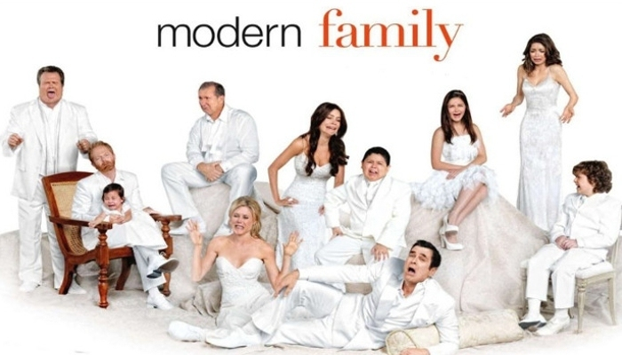 Photo of Modern family: annunciate altre due stagioni