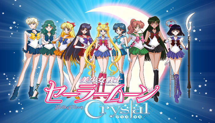 Photo of Sailor Moon Crystal: la terza stagione