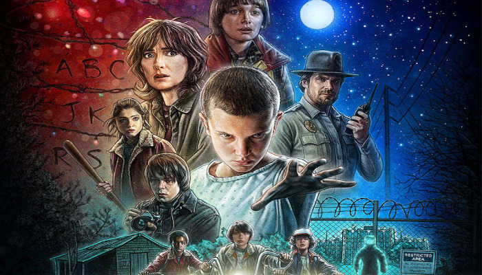 Photo of Stranger things: terminate le riprese della seconda stagione