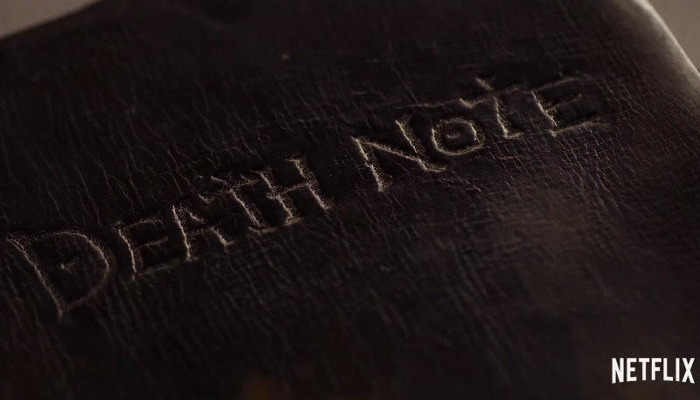 Photo of Death note: il nuovo live action di Netflix