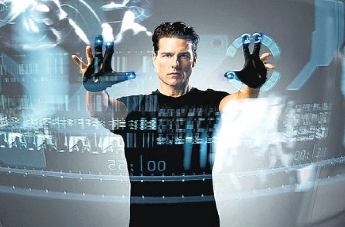 Le sei profezie 'tech' di Minority Report divenute realtà