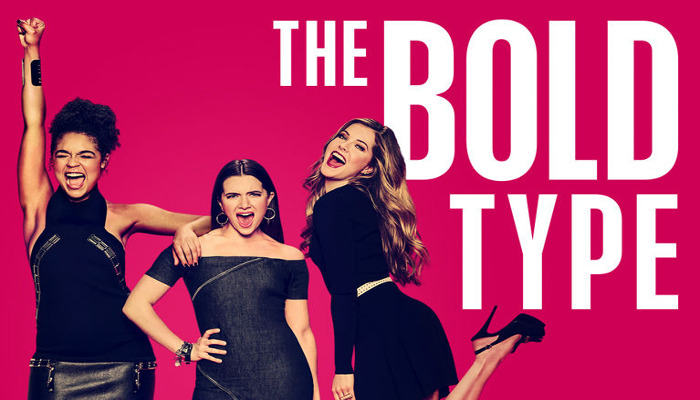 Photo of The bold type: moda e femminismo nella nuova serie di Freeform