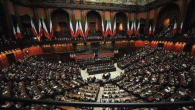 Photo of Parlamento riapre a settembre: cosa bolle in pentola