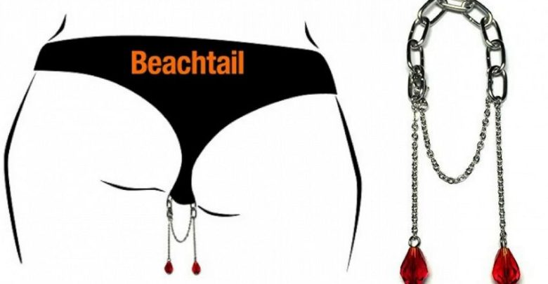 beachtail, arriva dal Giappone