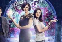 Photo of Good Witch: confermato per una quarta stagione