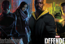 Photo of The Defenders: in arrivo la nuova serie targa Netflix
