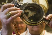 Il miracolo di San Gennaro a Napoli