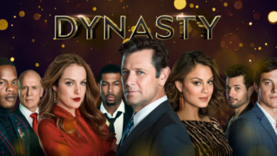 Photo of Dynasty in arrivo su Netflix
