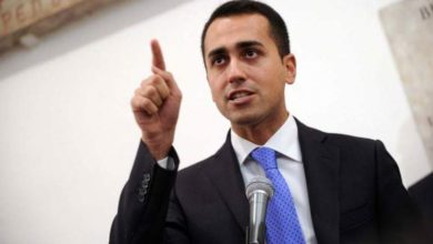 Photo of Nomina Luigi Di Maio: candidatura a Premier