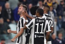 Photo of Stasera partitone fra Juventus-Olympiacos in Tv e in streaming
