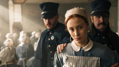 Photo of Alias Grace, la nuova serie targata Netflix