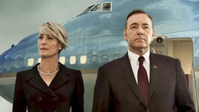 Photo of House of cards si ferma e già si pensa ad uno spin off