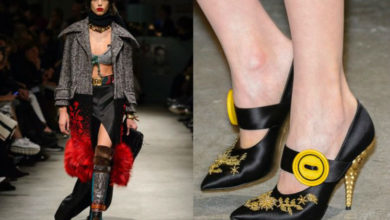 Photo of Campania: in arrivo Chanel e Gucci per le calzature