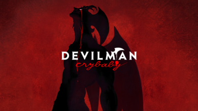 Photo of Devilman torna in una nuova serie animata dal titolo Devilman Crybaby