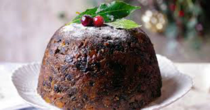 Photo of Christmas pudding dolce natalizio inglese: ecco la ricetta