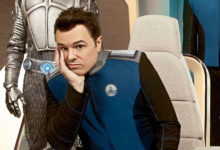 Photo of The Orville: la nuova serie di Fox