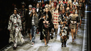 Photo of Milano Fashion Week al via: assente Gucci, in dubbio Dolce e Gabbana