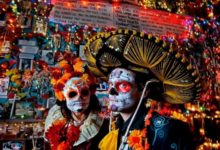 Photo of Dia de Los Muertos
