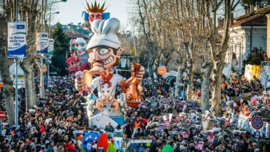 Photo of Il Carnevale di Fano 2019