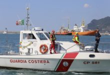 guardia costiera patente nautica