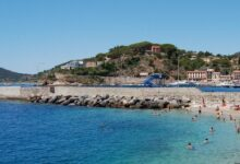 Photo of Vacanze in moto all'Isola d'Elba