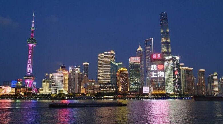 Expo 2021 a Shanghai